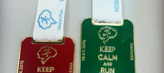Забег «Keep Calm and Run», 19 апреля, парк «Северное Тушино»